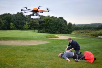 rescuedrone